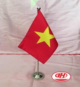 cờ tổ quốc để bàn